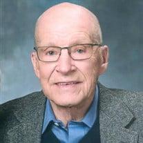 William P. Culshaw
