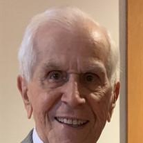 George James Krozser