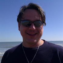 Michael David DeGrace