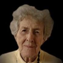 Mildred Clark Hall