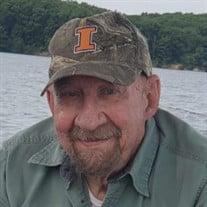 Leo E. Jordan