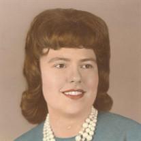 Eileene Cecelia Armstrong