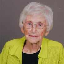 Margaret Evelyn Hendrix Lewis