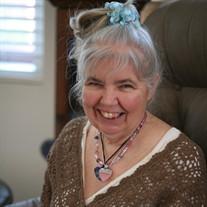 Carole Louise Lamb
