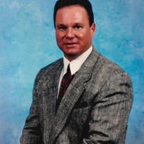 Steven Ray Rimmer