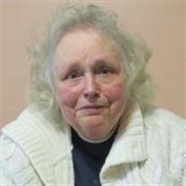 Mary Lou Murray
