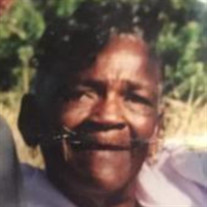 Mother Charlie Mae Wright