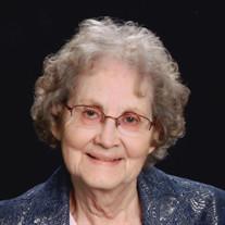 Patsy Ruth Moon