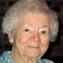 Dorothy Marie Bragdon