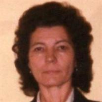 Sylvia Louise Whitaker
