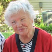 Carol Beckman