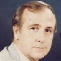 Charles E. Langyher III