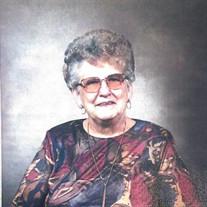 Martha. L. Collins