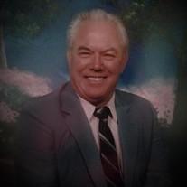 Mr. Barney Willard Cash