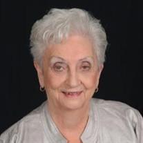 Dorothy Mae Mackey