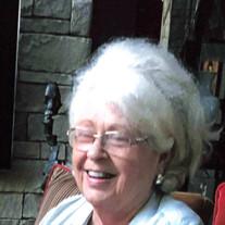 Bonnie Sue Colvert