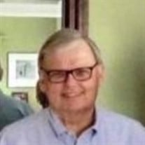 Edward Francis Bradley