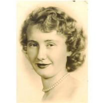 Flora Faye Colvin