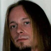Jeffrey Dale Wilson