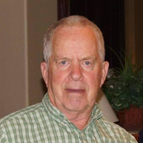 Gerald Lee Englehart