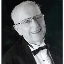 Roland H. Gantt