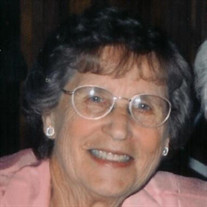 Mrs. Gladys E. Kinnamon