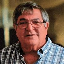 Jose R. Hernandez