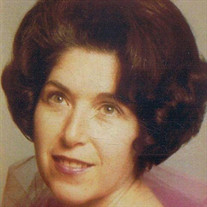 Isabel C. Maura