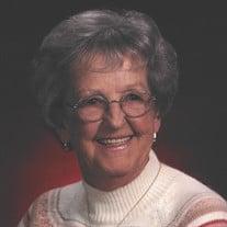 Margaret Theresa Jones