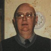 Robert Jerome Green