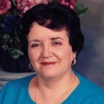 Grace Marie Goughnour