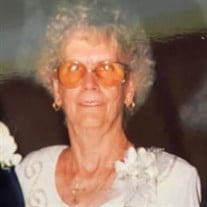 Marion A. Lamb