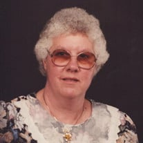 Ethel Mae (Canter) Winters