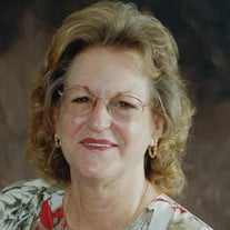 Eunice Darlene Herndon