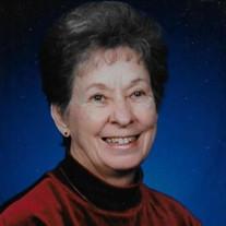 Catherine Christine Lyke