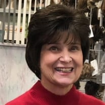 Sheila Combs
