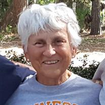Nancy C. Keesling