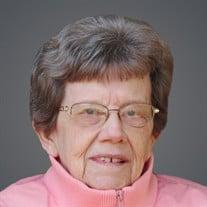 Marlyn Jo Kuykendall Patten
