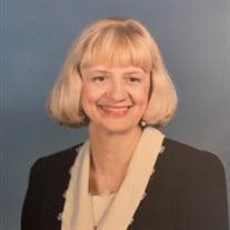 Rev. Ruth Propert Taenzer