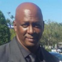 James Cleveland Holmes Jr.