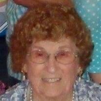 Doris Harris McLawhorn