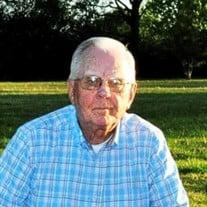 Harold Delano Sublett