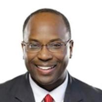 Mr. Cornell Mathis, Jr.