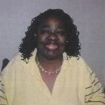 Carolyn Delores Jones-Clark
