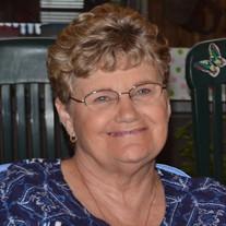 Daphne Anne Rooks