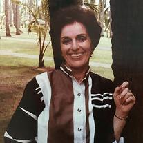 Pauline Sheranian Jensen