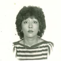 Maria Elena Montoya