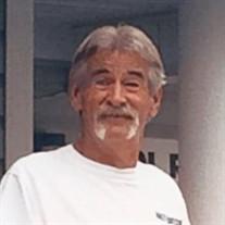 Terry Wayne Davidson