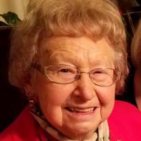 Mary L. Radgowski