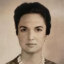 Rosalia M Whitehouse